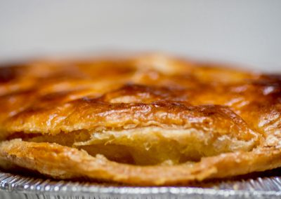 Hanna's Meat Pies